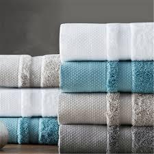 800g Five star hotel bath towel <b>pure cotton adult thick</b> soft water big ...