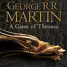 Game of Thrones (A Song of Ice and Fire) Audiobook