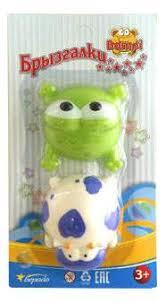 <b>Игрушки</b> для купания <b>Bampi</b> - купить <b>игрушку</b> для купания Бэмпи ...