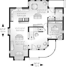 Palmerton Victorian Home Plan D    House Plans and MoreSouthern House Plan First Floor   D    House Plans and More