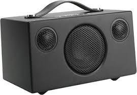 <b>Портативная акустика Audio Pro</b> Addon C5 Black Multi-room ...