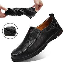 top 10 largest <b>italian</b> genuine leather loafers men list and get free ...