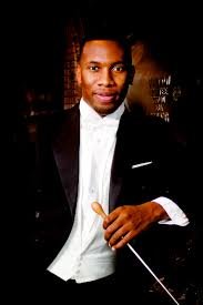 Image result for roderick cox conductor