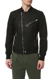 Кожаные мужские <b>куртки</b> из натуральной кожи <b>Diesel</b> (Дизель ...