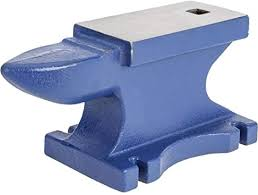 Grizzly G8147 <b>Anvil</b>, 55-<b>Pound</b> - - Amazon.com