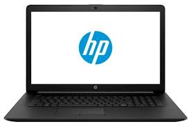 <b>Ноутбук HP 17</b>-<b>ca1016ur</b> (AMD Ryzen 5 3500U 2100 MHz/17.3 ...