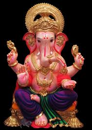 ganesh has many titles the yoga diaries ganesha