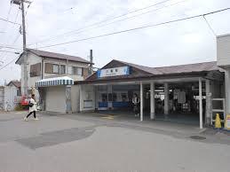 Mutsumi Station