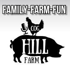 Cog Hill Farm Podcast
