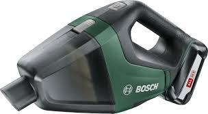 <b>Bosch</b> - Аккумуляторные ручные <b>пылесосы UniversalVac</b> 18