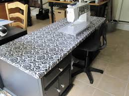 sew many ways tool time tuesdaysewing table cover desk