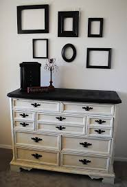 awesome black painted furniture 5 painting furniture black awesome black painted