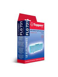 НЕРА - <b>фильтр для пылесосов</b> LG ELECTRONICS TOPPERR ...