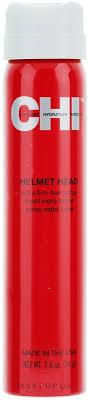 CHI Helmet Head Extra Firm Hair Spray - <b>Лак для волос</b> экстра ...