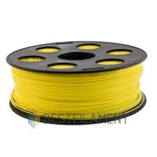 <b>Пластик ABS желтый</b> 1кг