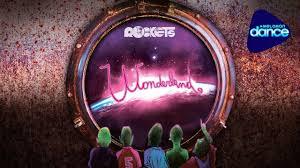<b>Rockets</b> - <b>Wonderland</b> (2019) [Full Album] - YouTube