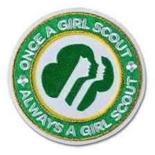 Girl Scout Forever (girlscoutforever) on Pinterest