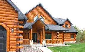 Image result for building your log home