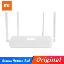 Original <b>Xiaomi Redmi AX5 Wireless</b> Router Amplifiers Fast WiFi 6 ...