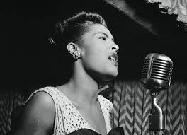 <b>Billie Holiday</b>: The wild lady of jazz who adored England | The ...