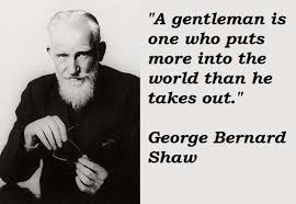 Hand picked eleven lovable quotes by george bernard shaw images Hindi via Relatably.com