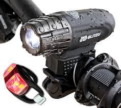 Top 10 Best <b>Waterproof Bike</b> Lights Review