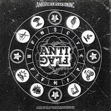 <b>Anti</b>-<b>Flag</b> Announce New Acoustic Album, <b>American Reckoning</b>