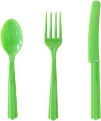 Image result for green plastic
