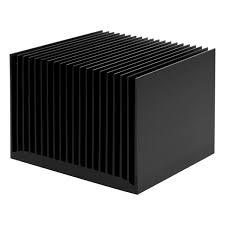 <b>Alpine</b> 12 Passive | Silent CPU <b>Cooler</b> for Intel CPU | <b>ARCTIC</b>