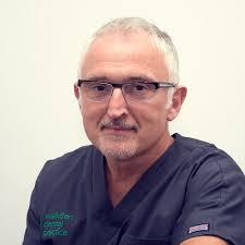 our team walkden dental practice manchester michael scott associate dentist gdc 63689