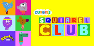 Hey Duggee: The <b>Squirrel</b> Club - Apps on Google Play