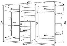Сборка шкафа-купе своими руками: этапы и необходимые ...