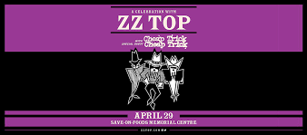 <b>ZZ TOP</b> ANNOUNCE 2020 CANADIAN TOUR DATES Save-On ...