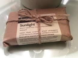 <b>Мыло Sunlight</b> новое – купить в Москве, цена 250 руб., продано ...