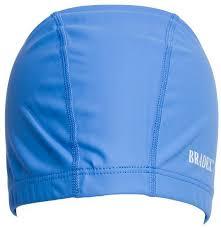 Купить <b>Шапочка для</b> плавания <b>Bradex</b> SF 0367 ткань с покрытием ...