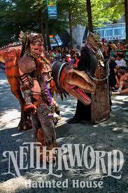 2015 netherworld dragoncon parade 13 check haunted house
