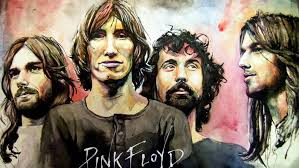 PINK FLOYD - HEY YOU 4