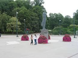 Plaza 7 de Junio
