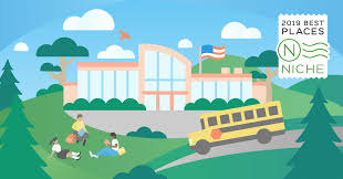 2019 Cities with the <b>Best</b> Public Schools - Niche