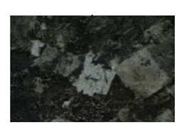 <b>мебельный щит 3000х600х4мм</b> Гранит черный глянец ...