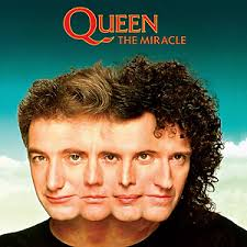 Underrated Albums: <b>Queen – The Miracle</b> | MegaDepth