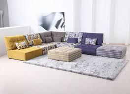 trendy living room furniture design