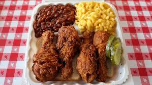 Columbus fried <b>chicken</b>: 7 restaurants to try