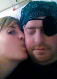 Amy Marie Molloy. Amy with Eoghan at the hospital an hour before his death - YOUMAGp33_0703_228x313