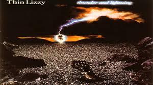 <b>Thin Lizzy</b> - <b>Thunder</b> And Lightning - YouTube