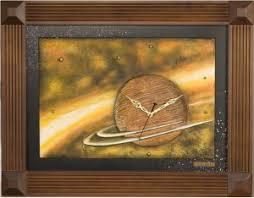 <b>Настенные часы MADO MD</b>-<b>525</b>