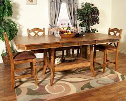 designs sedona table top base:  sunny designs sedona dining room set su ro set