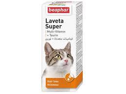 Beaphar Laveta Super Cat 50ML - NIMANJA