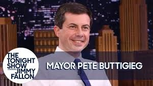 Mayor Pete Buttigieg Talks Medicare Plans, Gun Control, and Colin ...