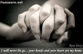 Image result for pictures of holding on